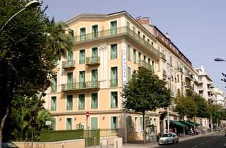 Vacances : Résidence Le Palais Rossini