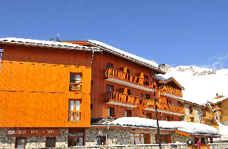 Club Vacance - Village Club Lodge des Almes
