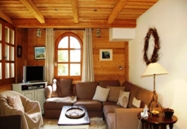 Appartement de particulier - Les Chalets d'Henri 63