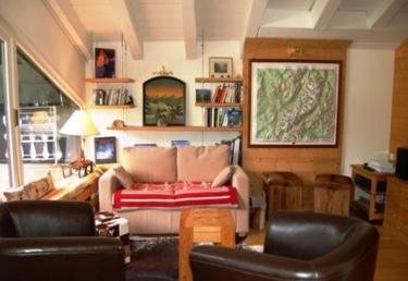 Appartement de particulier - Androsace 41
