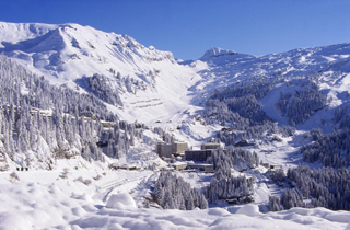 Club Vacance - Les Villages Clubs du Soleil de Flaine ***
