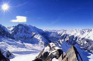 Résidences Chamonix Mont Blanc