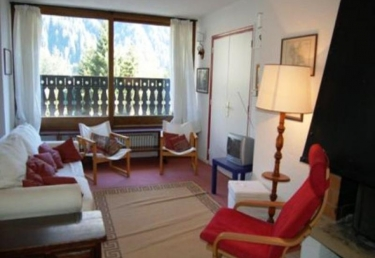 Appartement de particulier - Androsace 31