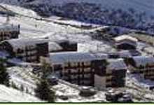Résidence de Tourisme - Résidences Réparties Quartier des Fontanettes ANNULEE