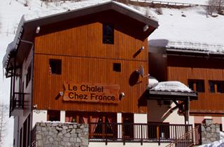 Hotel - Hôtel Le Chalet Chez France ANNULE