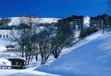 Résidence de Tourisme - En résidences Week-End ANNULE