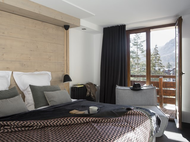 Location grand h tel spa nuxe serre chevalier 4 location vacances ser - Hotel de luxe serre chevalier ...