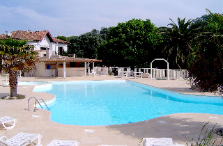 Camping bonifacio location mobil home bonifacio pas cher - Camping bonifacio piscine ...