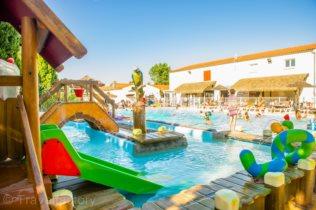 Vacances : Camping Airotel Oléron ****