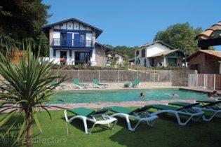 Vacances : Le Domaine de Lana
