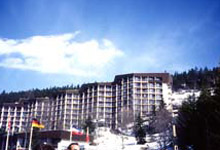 Résidence de Tourisme - Résidence Balcon de Villard II ANNULE