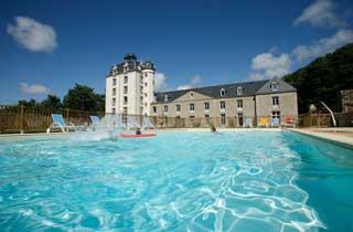 Vacances : Résidence Le Château de Keravéon