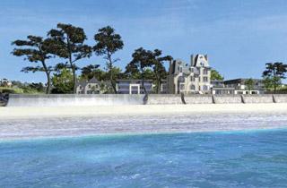 Vacances : Résidence Domaine des Roches Jaunes