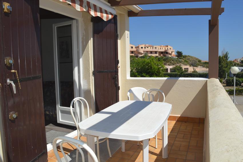 Location appartements les sablons 1 et 2 location vacances port leucate - Location appartement vacances port leucate ...