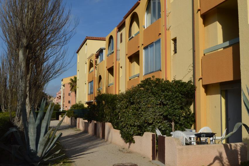 Location appartements cote d 39 oc location vacances port leucate - Location appartement vacances port leucate ...