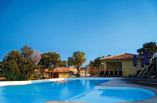 Vacances : Villas de San Martinu