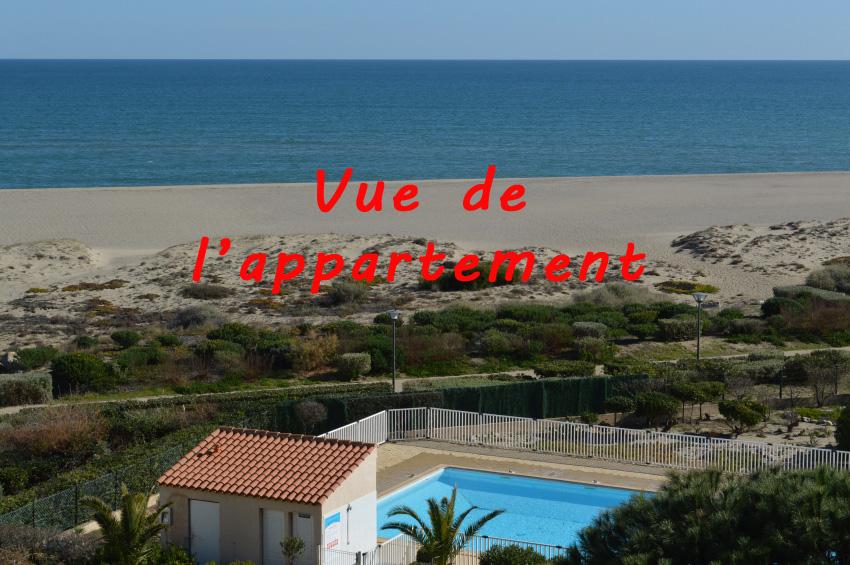 Location appartements les plages d 39 argos location vacances port leucate - Location appartement vacances port leucate ...