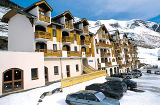 Residence vacances saint sorlin d 39 arves r sidence de - Office du tourisme saint sorlin d arves ...