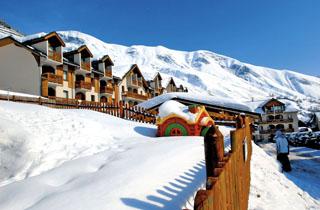 Location saint sorlin d 39 arves travelski - Office du tourisme saint sorlin d arves ...