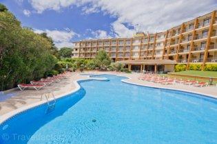 Vacances : Appart'hôtel GHT Tossa Park **
