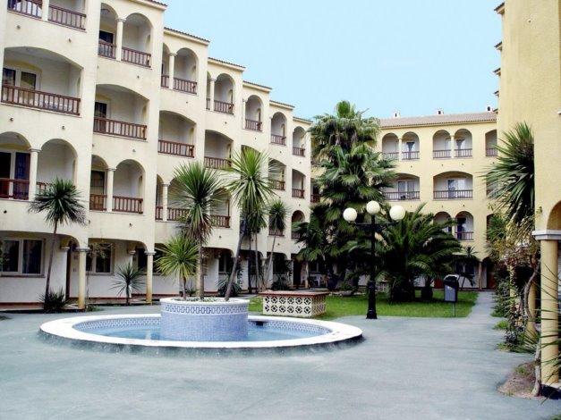 Location appart 39 h tel jardines del plaza 3 location vacances peniscola - Jardines del plaza peniscola ...