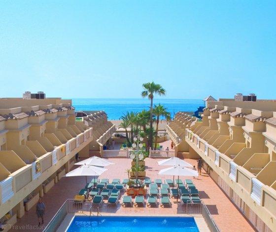 Hotel Casablanca Bord De Mer