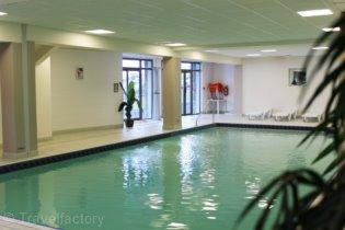 Residence Mer & Golf Tourmalet 3*