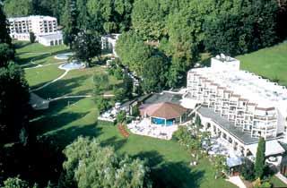 Hotel - Mercure Ariana Aix-les-Bains Thalassa sea & spa ****