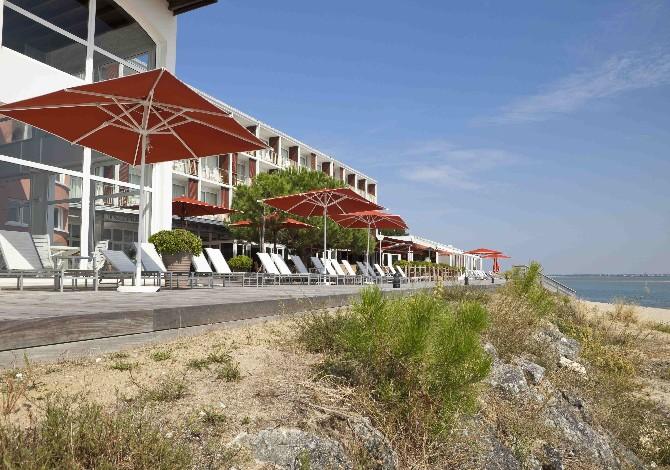 Location h tel novotel thalassa sea spa ol ron for Hotels ile d oleron