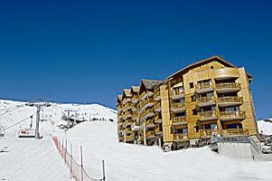 Résidence de Tourisme - Résidence Labellemontagne Rochebrune 4*