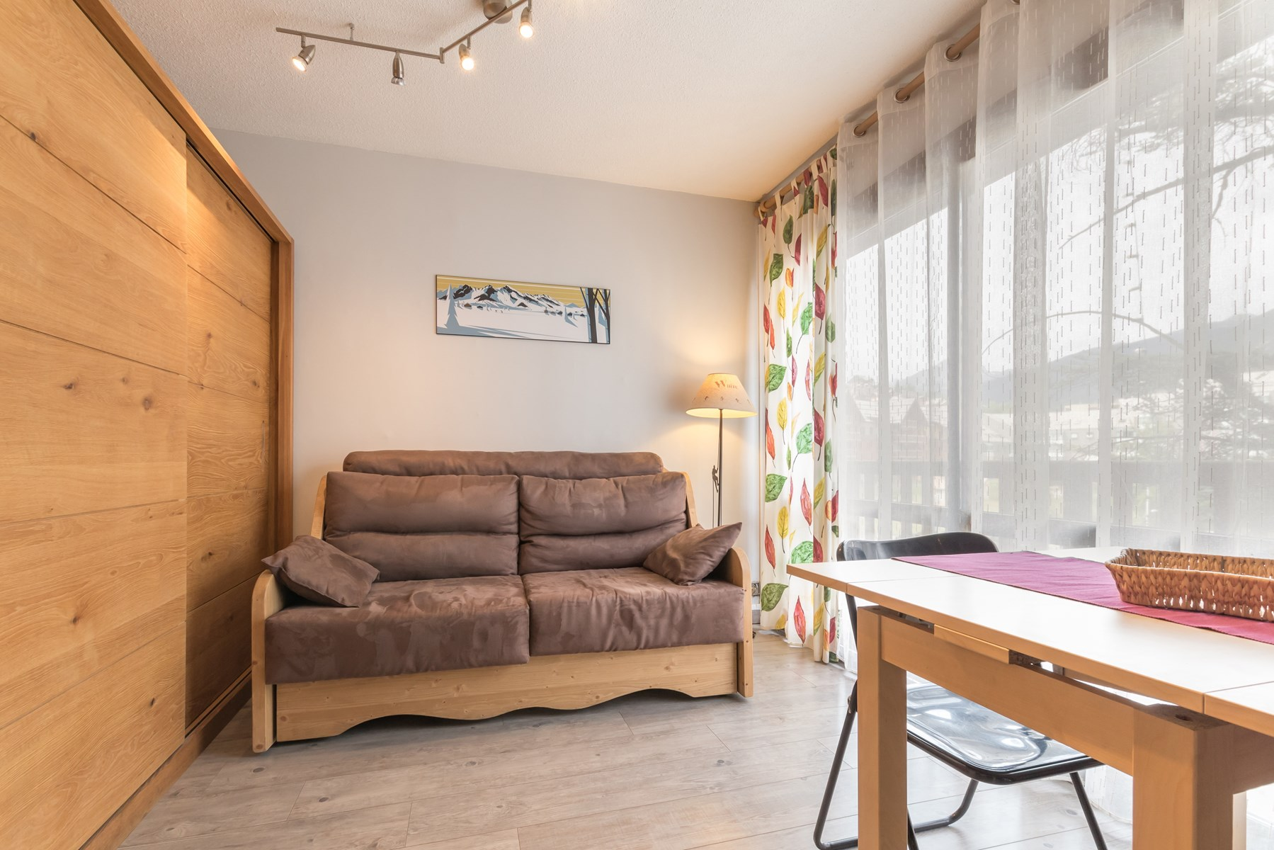 Appartement Central Parc 1B BRI200-B210