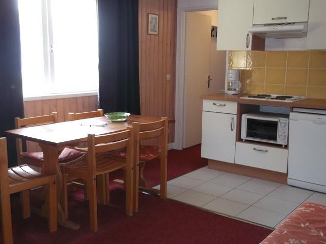 Appartement Rond-Point-Pistes I 39A.SIGI