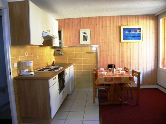 Appartement Rond-Point-Pistes I 123A.SIGI