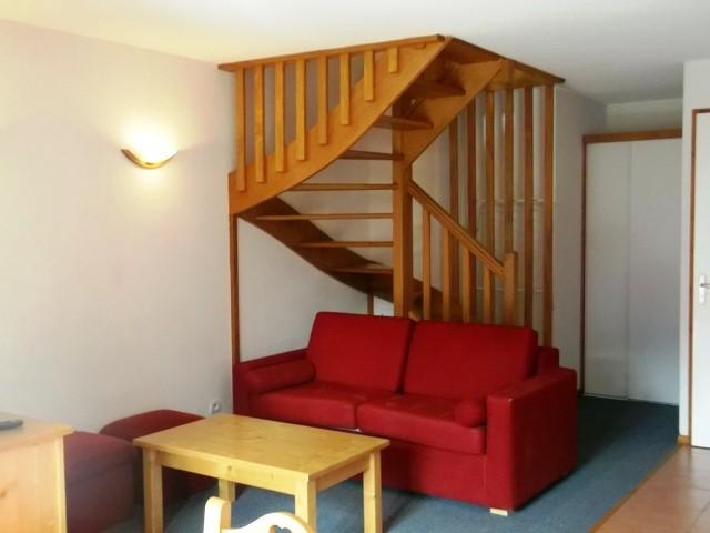 Appartement de particulier - Appartement Balcons Du Soleil 63
