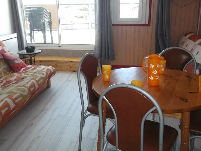 Appartement de particulier - Appartement Rond-Point-Pistes I 8