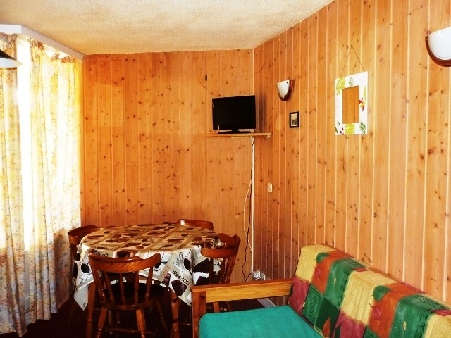 Appartement Rond-Point-Pistes I 63A