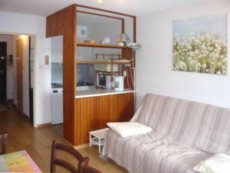Appartement de particulier - Appartement Le Boussolenc 104