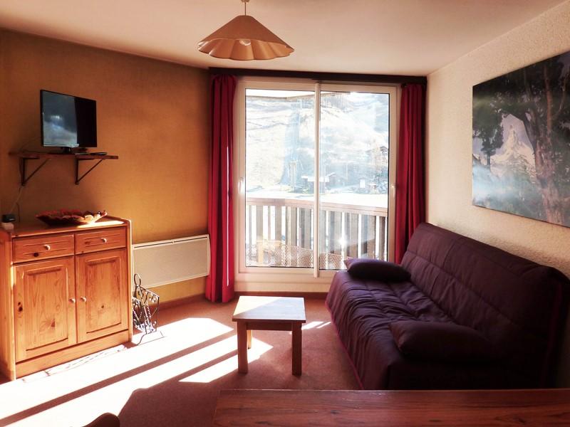 Appartement de particulier - Appartement Les Cembros 11