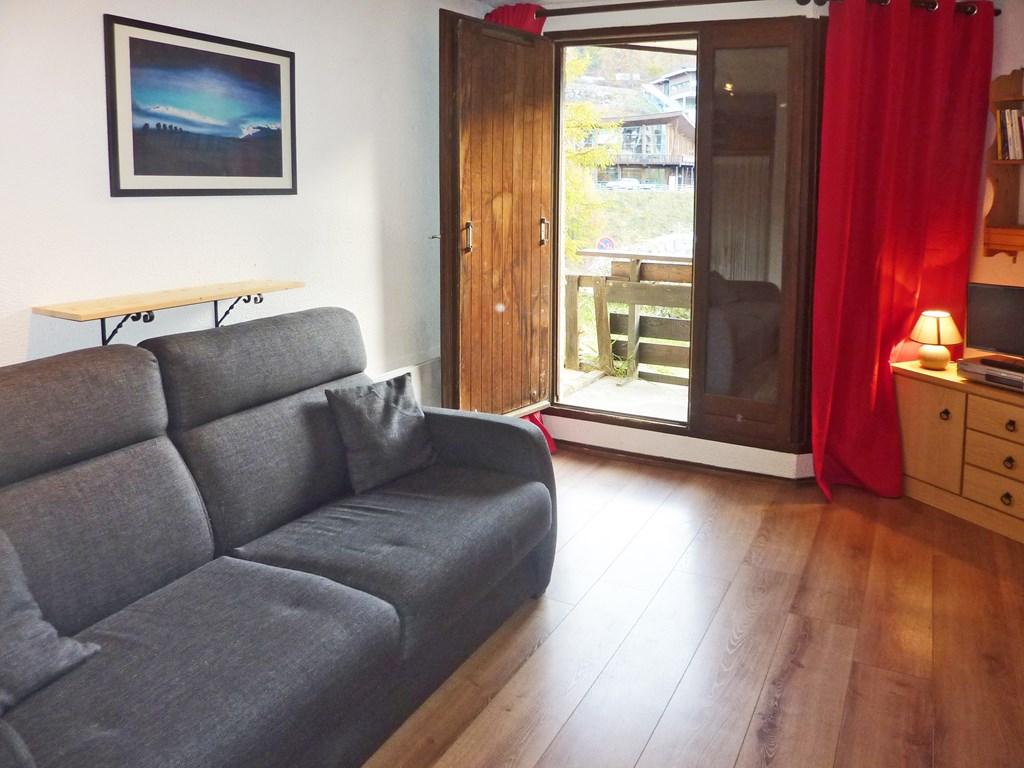 Appartement de particulier - Appartement Les Gradins 110