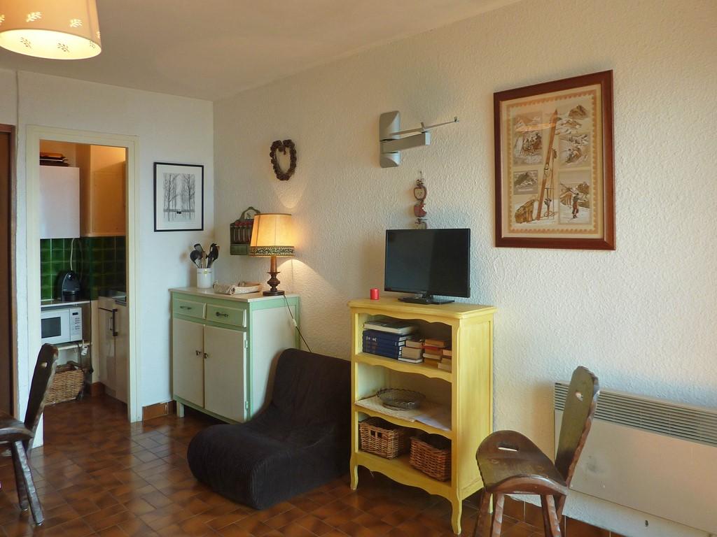 Appartement de particulier - Appartement Les Cembros 049