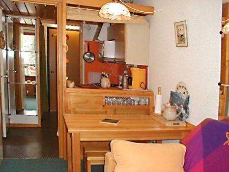 Appartement de particulier - Appartement Le Pouzenc 122