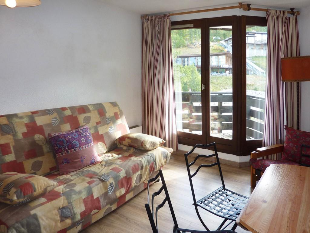 Appartement de particulier - Appartement Les Gradins 128
