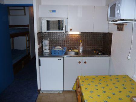 Appartement de particulier - Appartement Balcon Des Orres 234