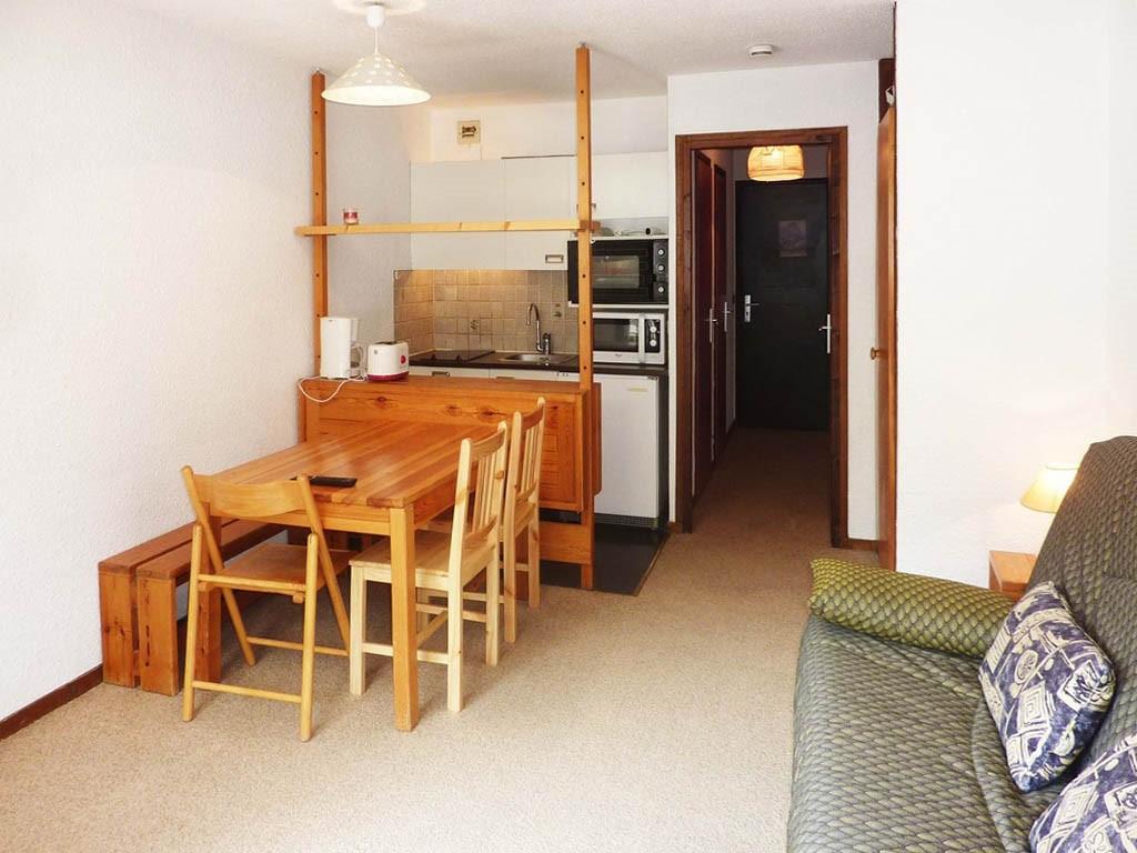 Appartement de particulier - Appartement Le Cairn 147