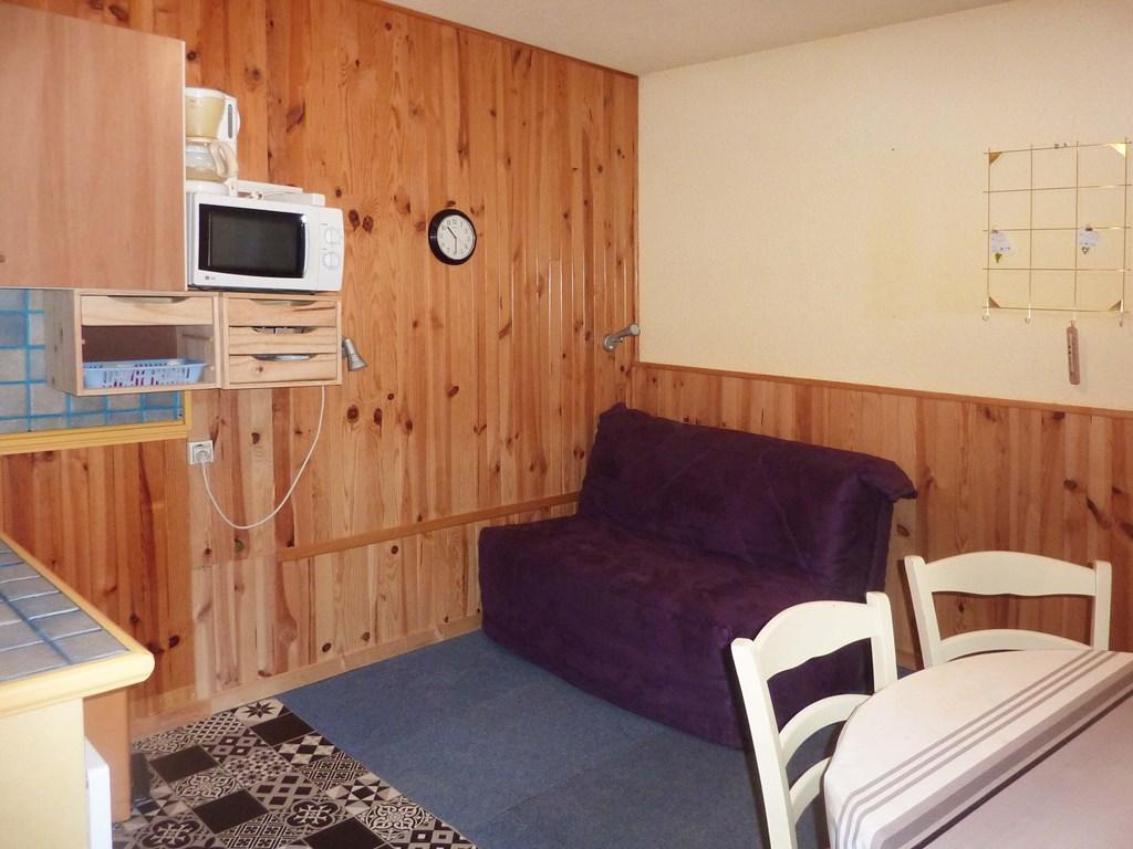 Appartement de particulier - Appartement Le Boussolenc 148