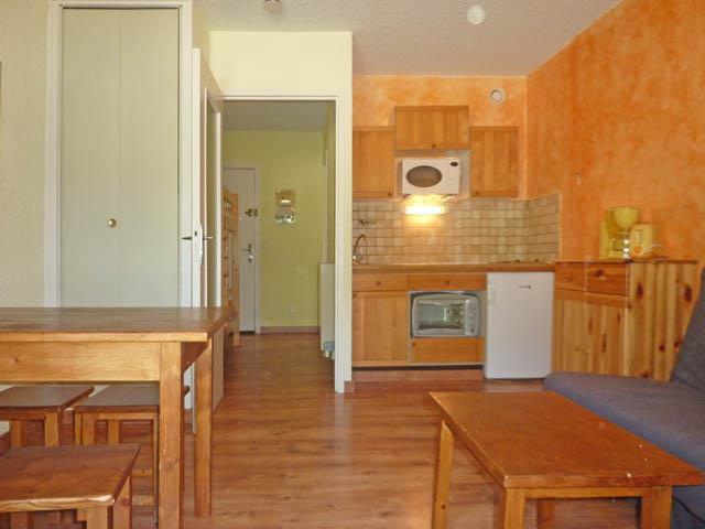 Appartement de particulier - Appartement Orr Des Cimes 150