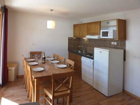 Appartement de particulier - Appartement Bois Mean 801