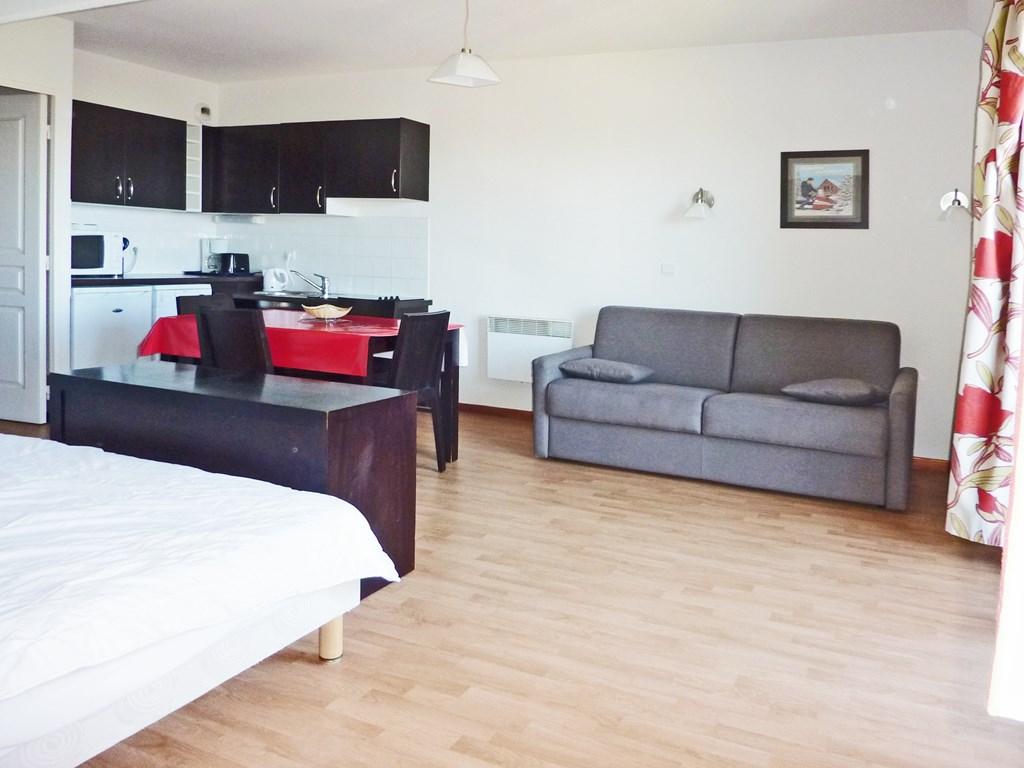 Appartement de particulier - Appartement La Combe D Or 186