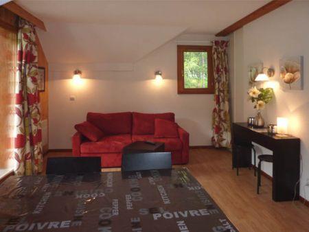 Appartement de particulier - Appartement La Combe D Or 188