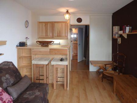 Appartement de particulier - Appartement Le Boussolenc 082